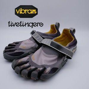 Vibram Five Fingers Bikila Barefoot Running Shoes